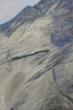Monte Toc 2018 olio su tela cm 150x100