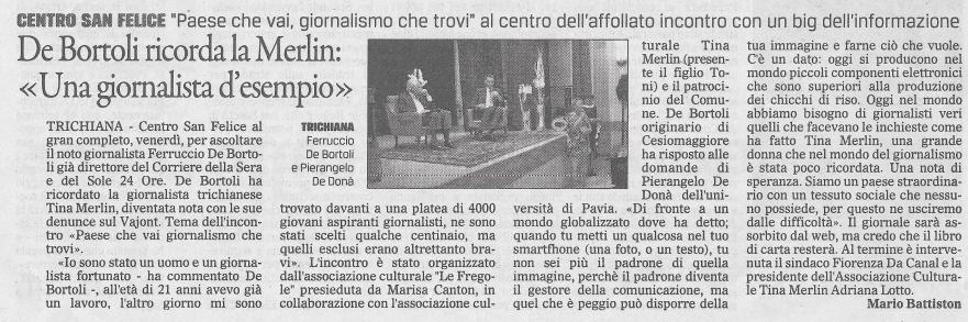 articolo_gazzettino_debortoli