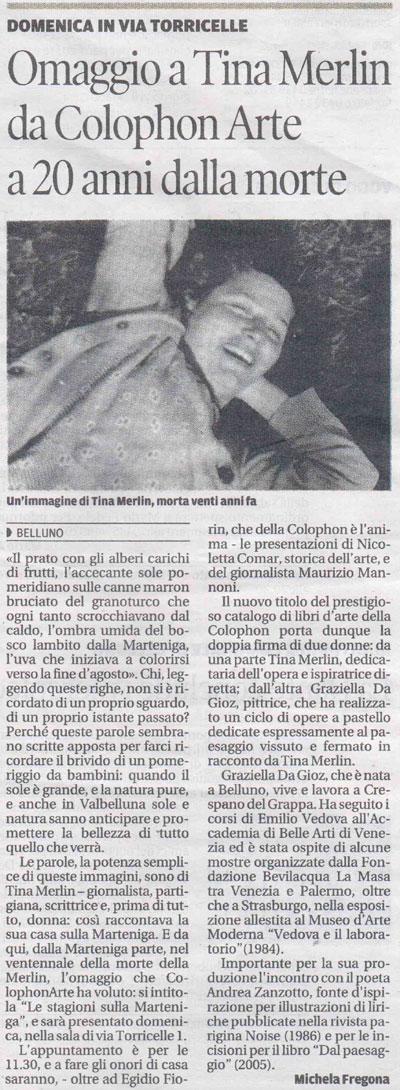 omaggioTina_corriere